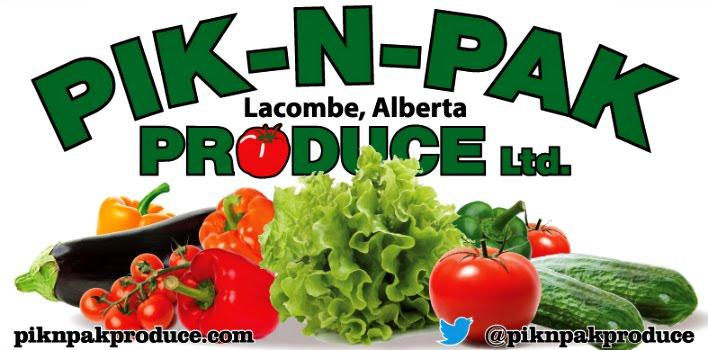 Pik-N-Pak Produce