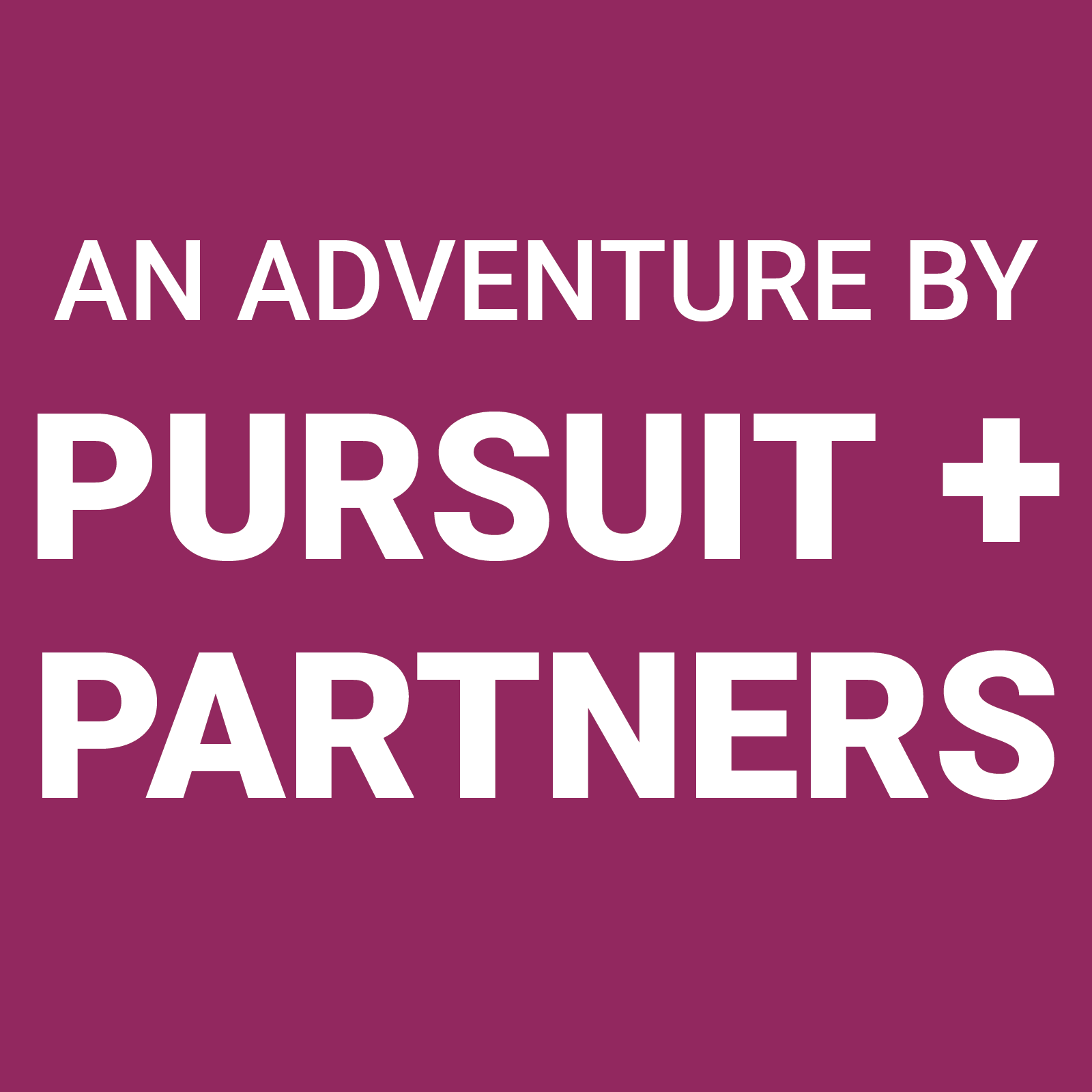 Pursuit + Partners