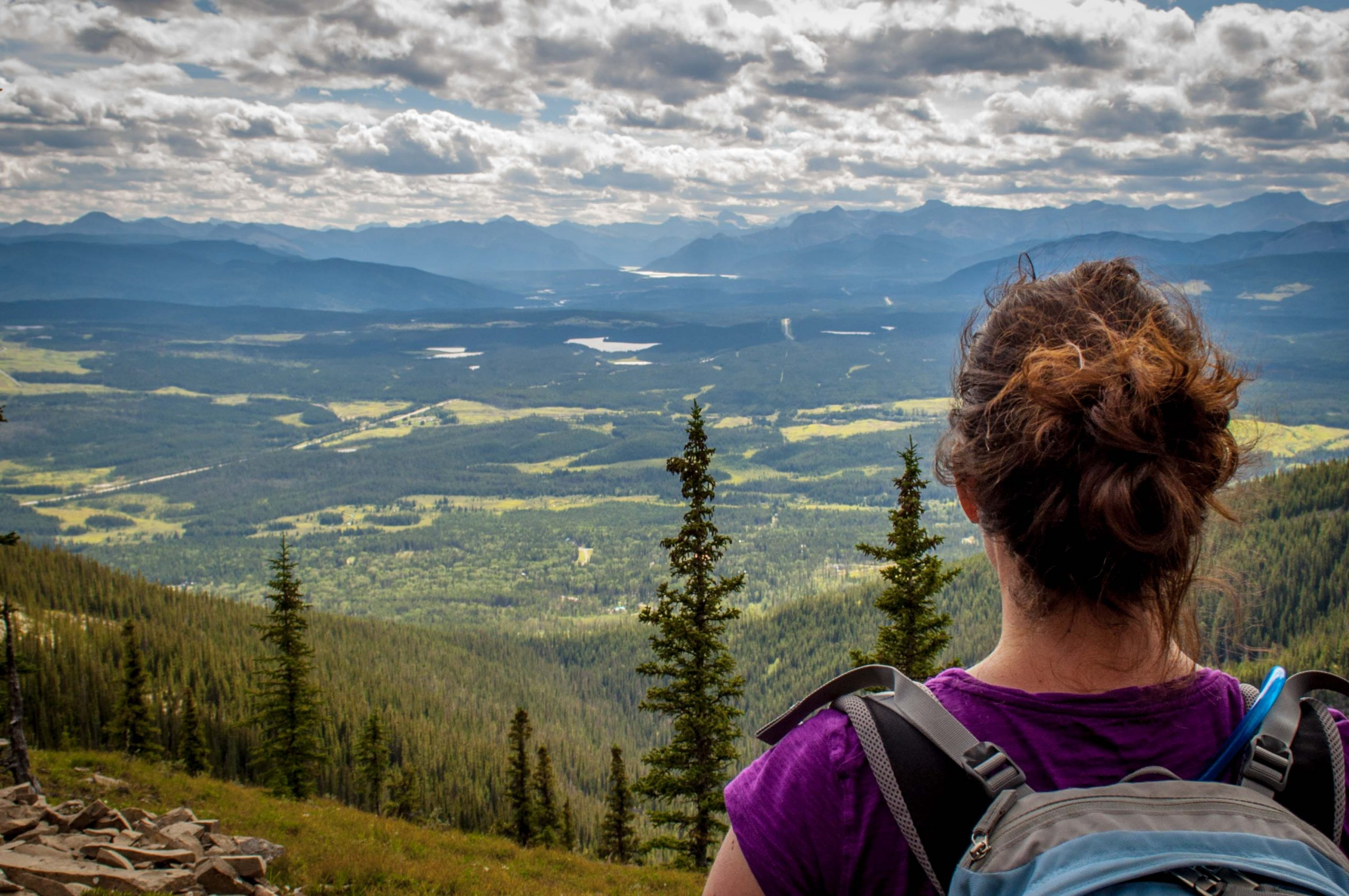 Coliseum Mountain Guided Hikes