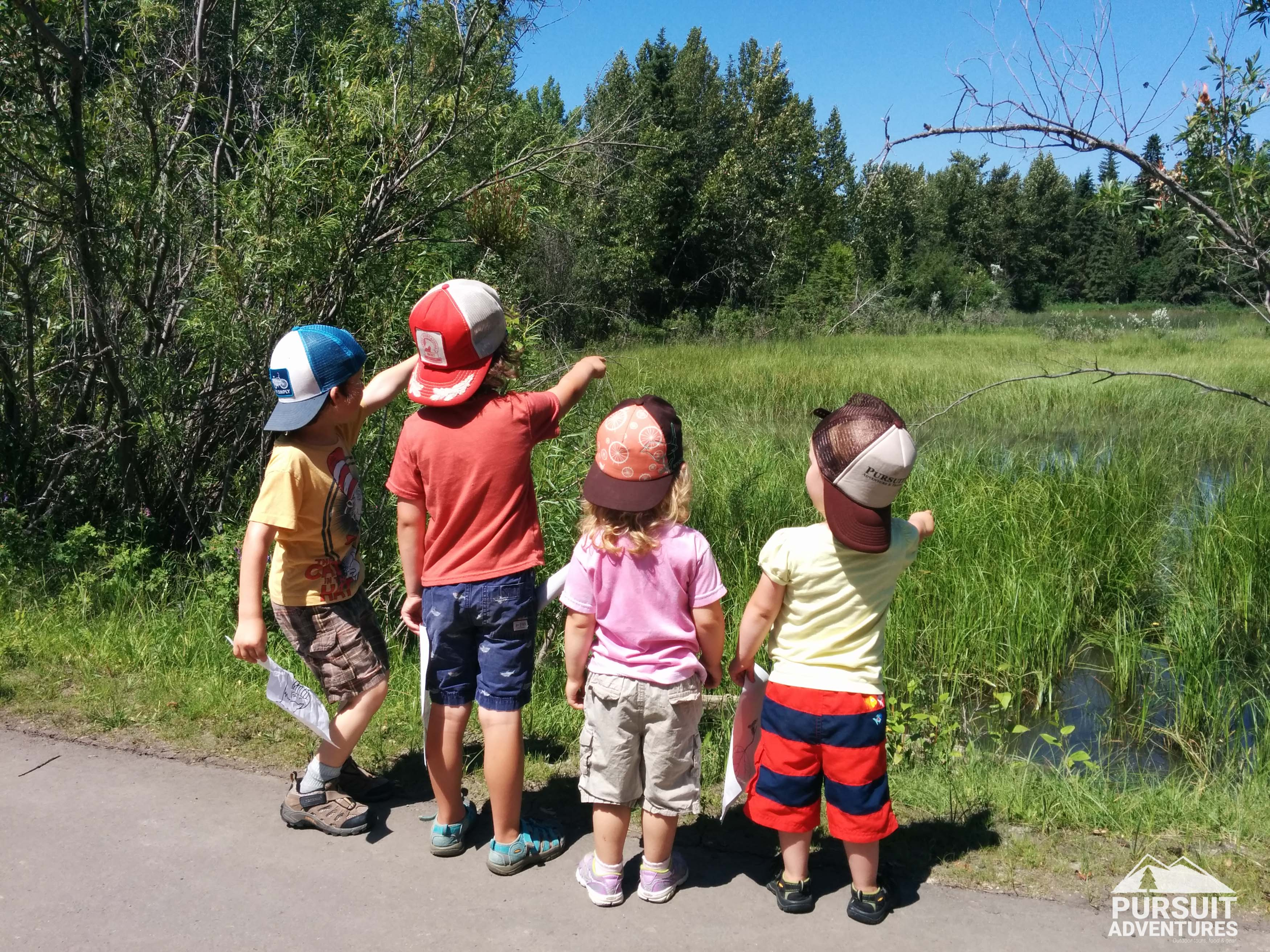 Outdoor Family Adventures: Summer 2014