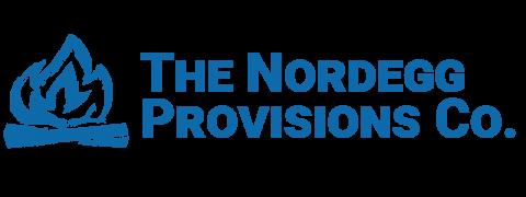 Nordegg Provisions Logo